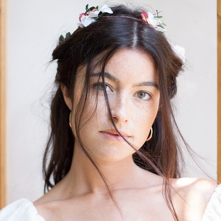 Tocados y sombreros - Marisa Fernández