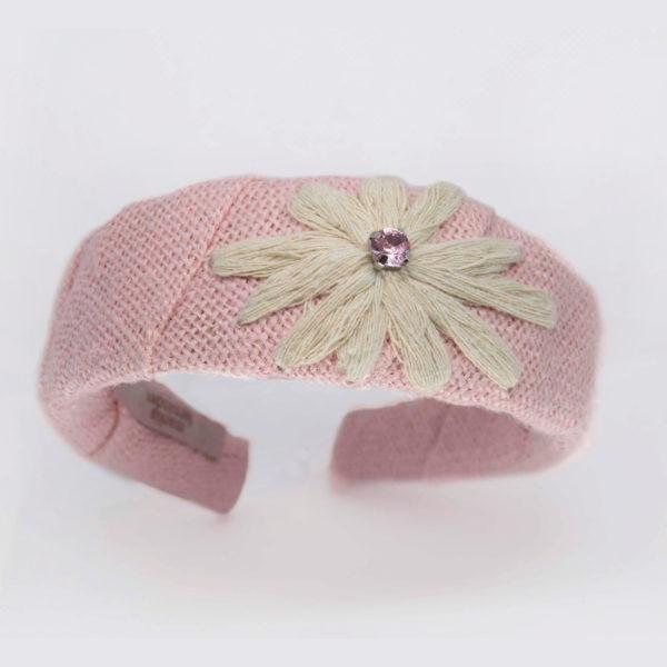diadema flora rosa1