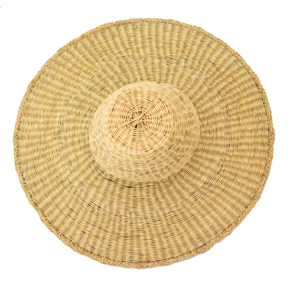 sombrero arriba cristina