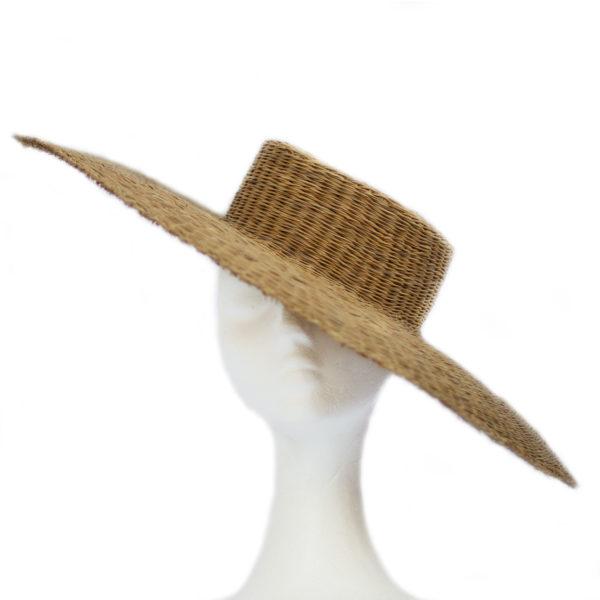 sombrero estilo3 delado