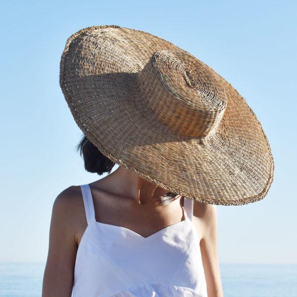 sombrero estilo3 modelo